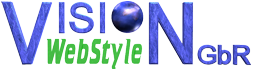 VISION-WebStyle GbR